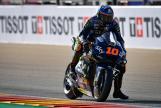 Luca Marini, Sky VR46 Avintia, Gran Premio TISSOT de Aragón