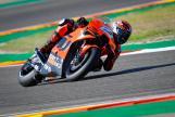Iker Lecuona, Tech3 KTM Factory Racing, Gran Premio TISSOT de Aragón