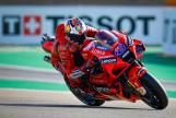 Jack Miller, Ducati Lenovo Team, Gran Premio TISSOT de Aragón