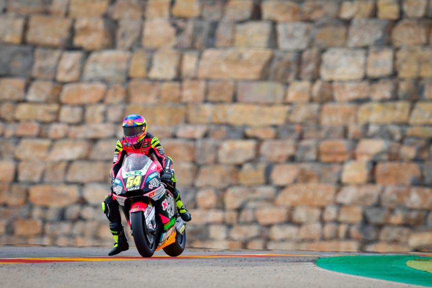 Fermin Aldeguer, +EGO Speed Up, Gran Premio TISSOT de Aragón