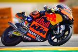 Ayumu Sasaki, Red Bull KTM Tech 3, Gran Premio TISSOT de Aragón