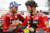 Francesco Bagnaia, Jack Miller, Ducati Lenovo Team, Gran Premio TISSOT de Aragón
