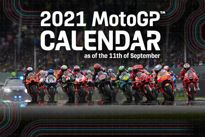 Cover Calendar 2021 (11 sept)