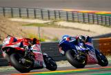 Cameron Beaubier, Nicolo Bulega, Gran Premio TISSOT de Aragón