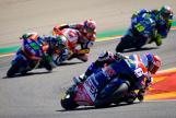 Cameron Beaubier, American Racing, Gran Premio TISSOT de Aragón