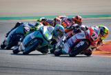 Dennis Foggia, Sergio Garcia, Gran Premio TISSOT de Aragón