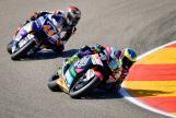 Jorge Navarro, Aron Canet, Gran Premio TISSOT de Aragón