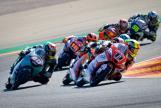 Sergio Garcia, Darryn Binder, Gran Premio TISSOT de Aragón