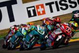 Sergio Garcia, Xavier Artigas, Gran Premio TISSOT de Aragón