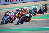 Sergio Garcia, Gaviota Gasgas Aspar Team, Gran Premio TISSOT de Aragón