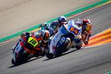 Bo Bendsneyder, Xavier Cardelus, Gran Premio TISSOT de Aragón