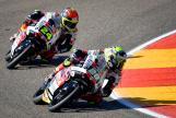 Lorenzo Fellon, Tatsuki Suzuki, Gran Premio TISSOT de Aragón