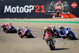 Simone Corsi, MV Agusta Forward Racing, Gran Premio TISSOT de Aragón