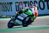 Kaito Toba, CIP Green Power, Gran Premio TISSOT de Aragón