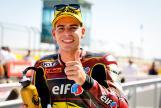 Augusto Fernandez, Elf Marc Vds Racing Team, Gran Premio TISSOT de Aragón