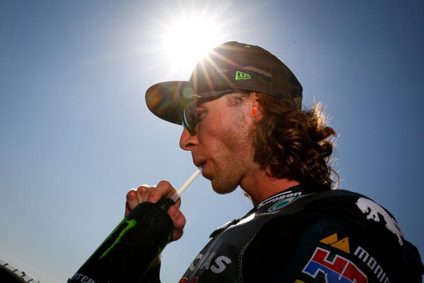 Darryn Binder, Petronas Sprinta Racing, Gran Premio TISSOT de Aragón