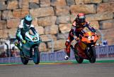 Xavier Artigas, Deniz Oncu, Gran Premio TISSOT de Aragón
