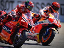 Best shots of MotoGP, Gran Premio TISSOT de Aragón