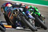 Syarifuddin Azman, Petronas Sprinta Racing, Gran Premio TISSOT de Aragón