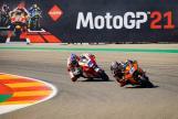 Remy Gardner, Ai Ogura, Gran Premio TISSOT de Aragón