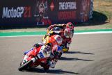 Ai Ogura, Idemitsu Honda Team Asia, Gran Premio TISSOT de Aragón