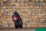 Manuel Gonzalez, MV Agusta Forward Racing, Gran Premio TISSOT de Aragón