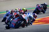 Moto2, Gran Premio TISSOT de Aragón