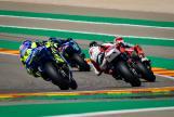 Moto2, Race, Gran Premio TISSOT de Aragón