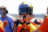 Raul Fernandez, Red Bull KTM Ajo, Gran Premio TISSOT de Aragón