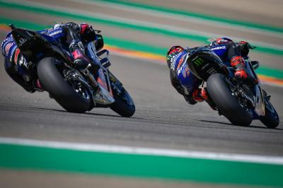 FREE: The best of the Aragon action captured in super slowmo
