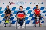 MotoE™, Press-Conference, Gran Premio Octo di San Marino e della Riviera di Rimini