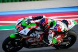 Kevin Zannoni, LCR E-Team, Gran Premio Octo di San Marino e della Riviera di Rimini