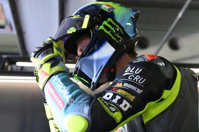 Rider round-up: MotoGP™ grid reflect on friday's action