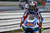 Bo Bendsneyder, Pertamina Mandalika Sag Team, Gran Premio Octo di San Marino e della Riviera di Rimini