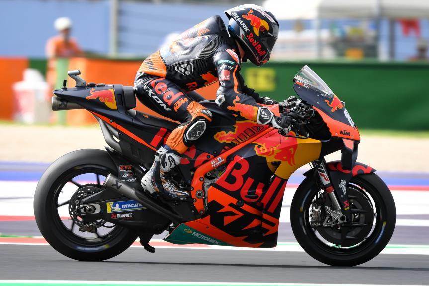 Miguel Oliveira, Red Bull KTM Factory Racing, Gran Premio Octo di San Marino e della Riviera di Rimini