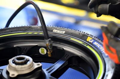 A detailed look into the available tyres at Misano