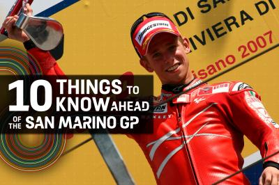 Can Bagnaia emulate Casey Stoner's 2007 feat?