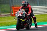 Maverick Viñales, Aprilia Racing Team Gresini, Gran Premio Octo di San Marino e della Riviera di Rimin
