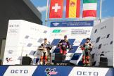 Mattia Casadei, Jordi Torres, Dominique Aegerter, Gran Premio Octo di San Marino e della Riviera di Rimini