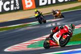 Somkiat Chantra, Idemitsu Honda Team Asia, Gran Premio Octo di San Marino e della Riviera di Rimini