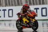 Augusto Fernandez, Elf Marc Vds Racing Team, Gran Premio Octo di San Marino e della Riviera di Rimini