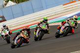 Jordi Torres, Eric Granado, Dominique Aegerter, Gran Premio Octo di San Marino e della Riviera di Rimini