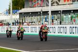 Jordi Torres, Dominique Aegerter, Gran Premio Octo di San Marino e della Riviera di Rimini