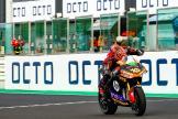 Jordi Torres, HP Pons 40, Gran Premio Octo di San Marino e della Riviera di Rimini