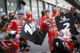 Francesco Bagnaia, Jack Miller, Ducati Lenovo Team, Gran Premio Octo di San Marino e della Riviera di Rimini