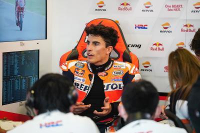 Rider round-up: MotoGP™ grid reflect on qualifying