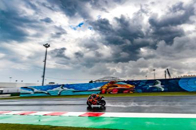'We can only go forward' - KTM explain Q2 woes