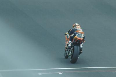 GRATIS: Die Pole-Runde von Raul Fernandez beim San Marino GP