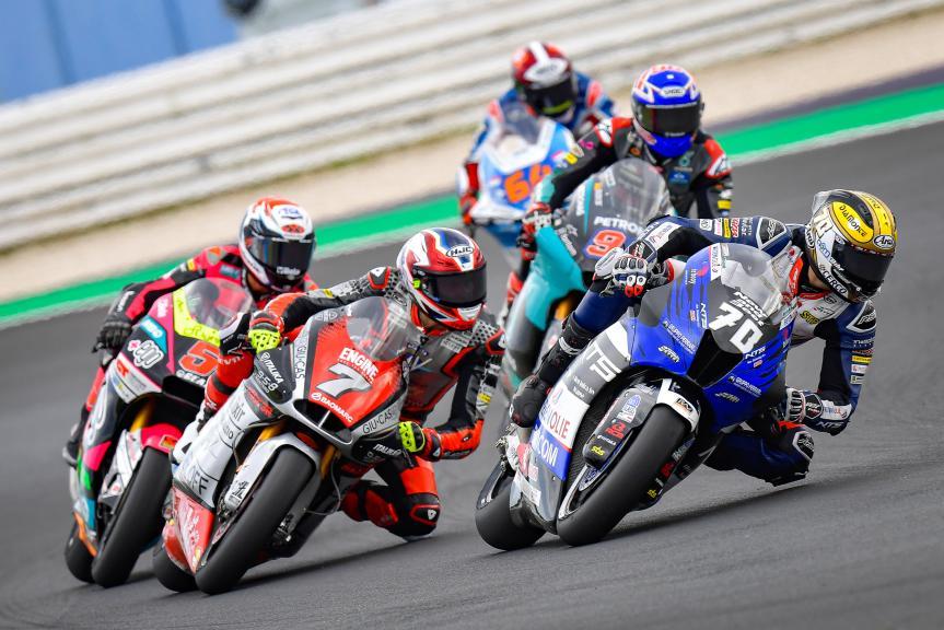 Lorenzo Baldassarri, Barry Baltus, Gran Premio Octo di San Marino e della Riviera di Rimini