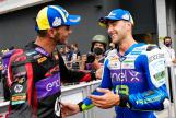 Jordi Torres, Matteo Ferrari, Gran Premio Octo di San Marino e della Riviera di Rimini